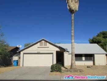 Main picture of House for rent in Phoenix, AZ