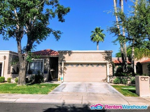 property_image - House for rent in Scottsdale, AZ
